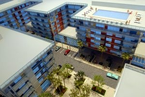 Panel OKs west Mesa apartment complex