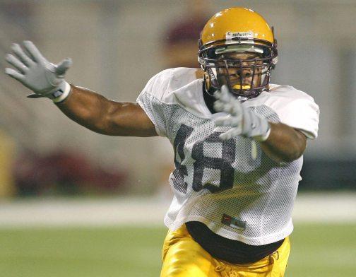 ASU Football notebook: Linebacker corps ailing