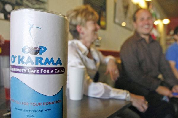 Cup O' Karma