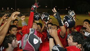 Coolidge to play for title again