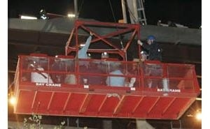 Police rescue NYC cable car passengers