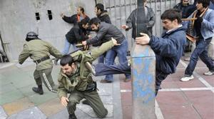 At least 5 killed in Iran protests