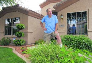 Gilbert sees boom, bust in housing sales