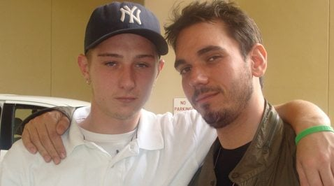 MTV airs DJ AM's 'Gone Too Far'