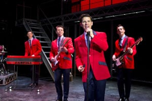 Win tix to 'Jersey Boys'