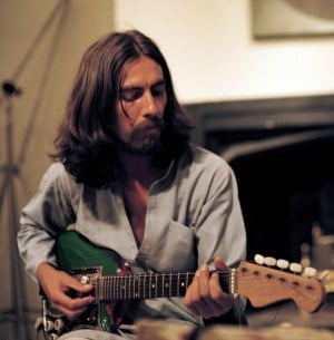 George Harrison