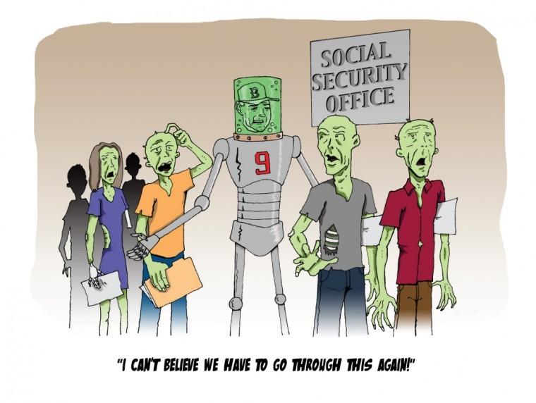 'Zombies'