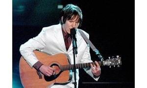 Songwriter Elliott Smith dead at 34