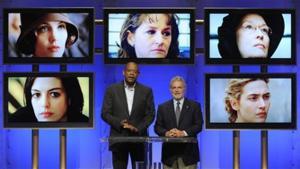 'Benjamin Button' leads Oscar nominations