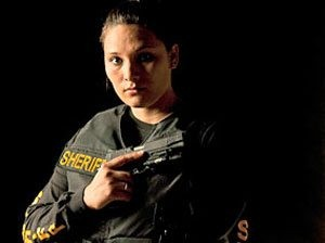 'Police Women of Maricopa County' debuts