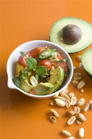 Food Healthy Tomato Salad