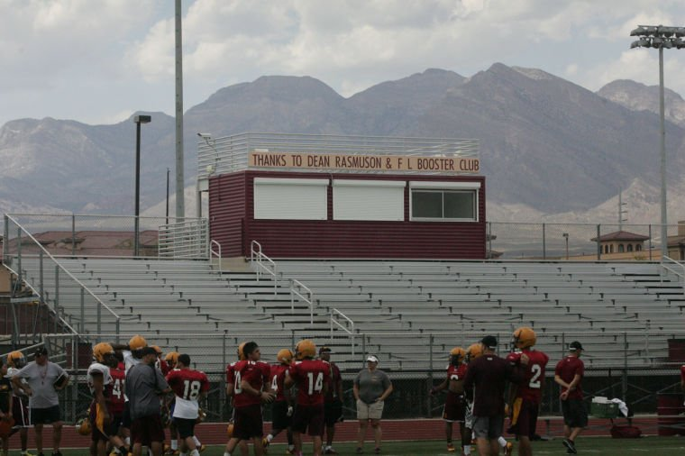 Mountain Pointe Barry Sollenberger Classic