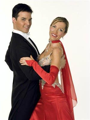 Mills ready for 'Dancing With the Stars'