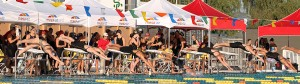 AIA State Swim and Dive Championship