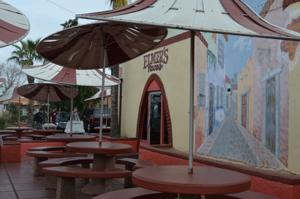 Elmer's Taco Shop