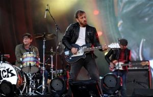 Dan Auerbach, Patrick Carney