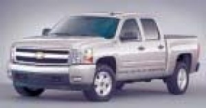 Chevrolet Silverado Hybrid 