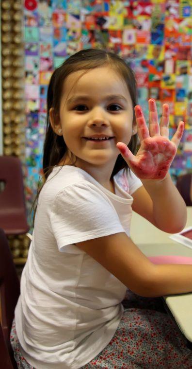 Children's Museum turns 5