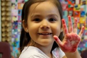 Children's Museum turns 5