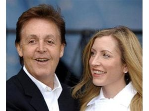 Reports: Paul McCartney, wife to separate