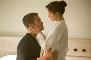 Film Review Jack Ryan