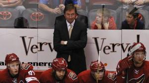 Bordow: Absent Gretzky should just resign