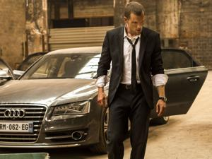 'The Transporter Refueled'