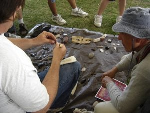 Archaeology Expo unearths Arizona's history