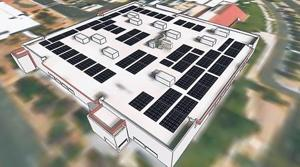 Intel to install rooftop solar panels