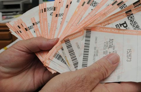 State plans to squeeze lottery customers