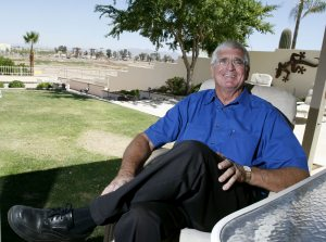Mesa's outgoing mayor reflects on service