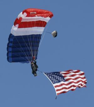 Veterans Day Celebration