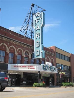 Travel Trip 5 Free Things Fargo