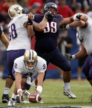 Wildcats lacking at defensive tackle