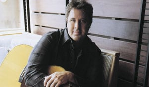 An Evening With Vince Gill