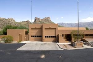 Gold Canyon property listing sparks ire