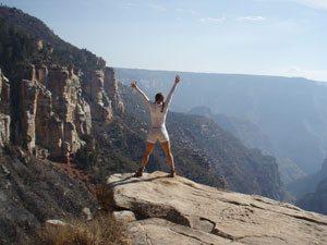 Destination: Arizona is full of women's adventures