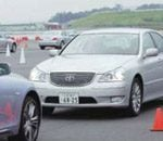 Toyota device aims to reduce rear collisions