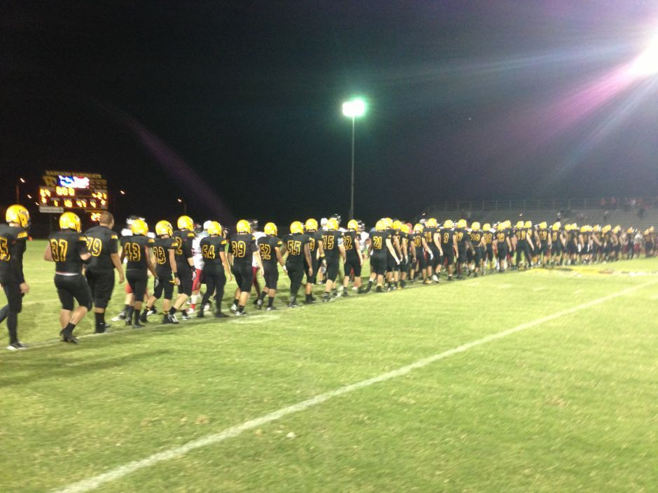 Saguaro 69, Bradshaw Mountain 21