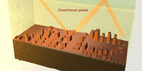 EPA: Greenhouse gases endanger human health