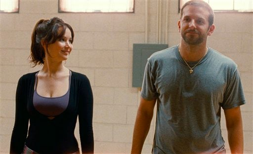Film Review Silver Linings Playbook