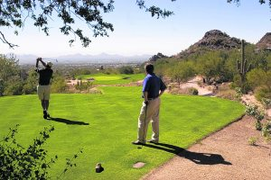 Huffman: Arizona golf industry braces for slump
