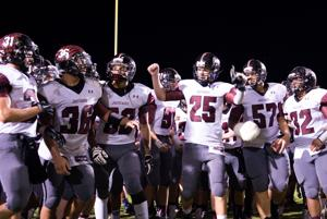 Desert Ridge grits out 28-17 win over Horizon