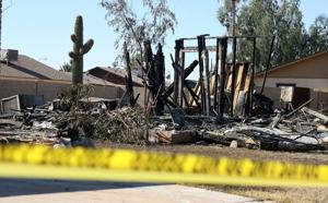Chandler Home Explosion