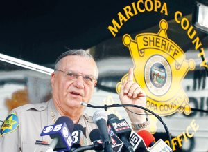 Protests, grand jury challenge Arpaio