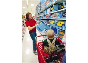 Retailers ready for rush