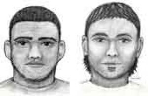 Police search for 2 in Gilbert assault 