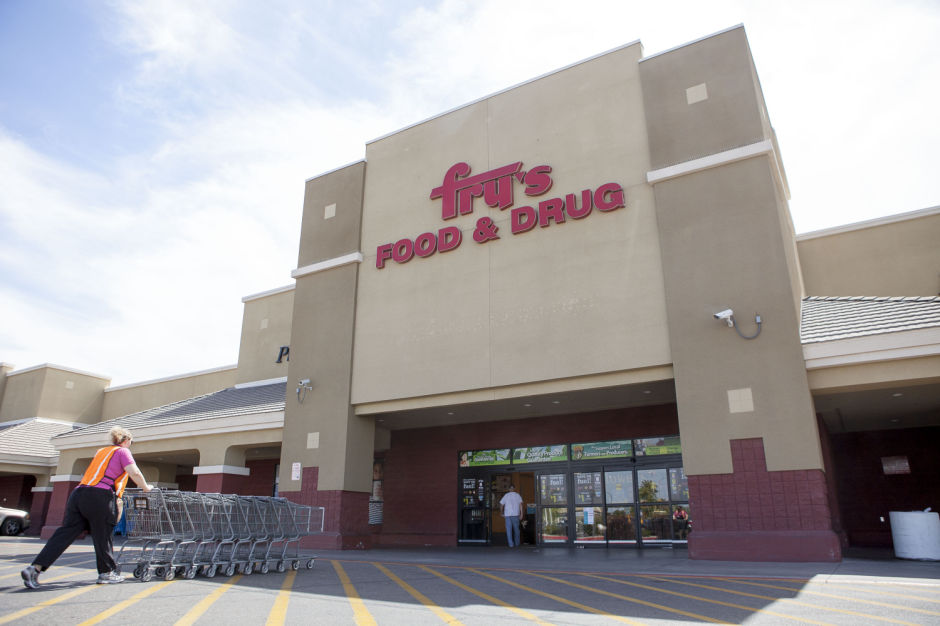 Best of Mesa 2014 Grocery Store: Fry's Food Stores