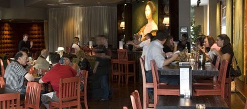 La Bocca Urban offers more than just pizza on Mill Avenue