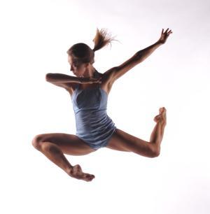 CONDOR/dance